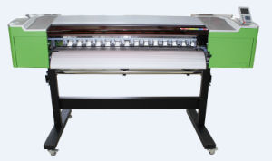 Dx5 Printhead Eco Solvent Printing/Cutting/Plotting Machine CE Certificated pictures & photos