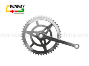 Chainwheel &Crank for MTB Bicycle or Road Bike pictures & photos