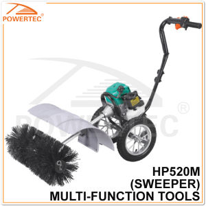 Powertec Hand Push Multi-Function Garden Tools (HP520M) pictures & photos