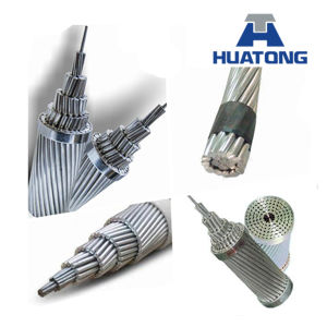 Aluminium Conductors Steel Reinforced ACSR (720/50) pictures & photos