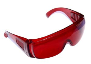 Curing Light Protective Glasses for Dentist pictures & photos