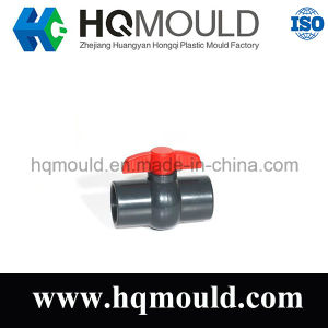 Pipe Connection Mold/Plastic Injection Mould pictures & photos