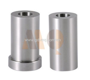 OEM High Precision Stainless Steel or Steel Cylindrical Dowel Pin (MQ2105) pictures & photos