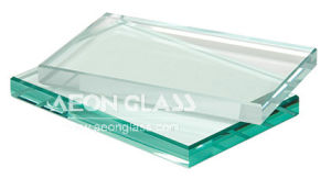 19mm Low Iron Glass pictures & photos