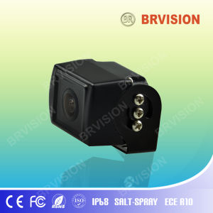 Wide View Angle Waterproof Car Digital Camera pictures & photos