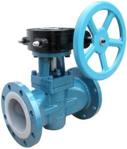 China Manufacture Plug Valves Customer Sized pictures & photos