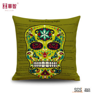 Hot Selling New Hollween decoration Square Pillows pictures & photos