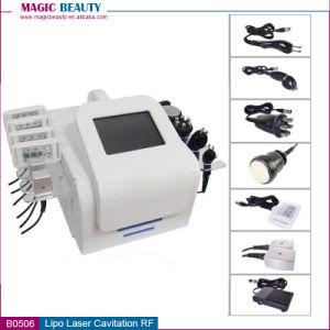 100W Laser Diode Price Price Lipolaser Slimming Machine pictures & photos