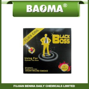 Baoma African Blcack Mosquito Coil 12 Hours pictures & photos