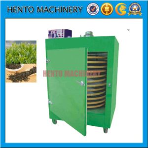 Best Selling Tea Drying Dehydration Dewatering Machine pictures & photos