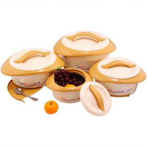 4PCS Set Food Warmer Container pictures & photos