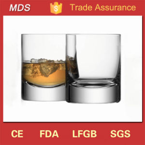 Wholesale 16oz Round Whisky Glass/Old Fashion Whisky Glass pictures & photos