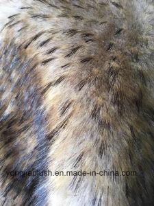 Fox Raccoon Imitation Fur pictures & photos