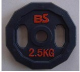 Spray Paint Barbell, Weight Dumbbell (USH-202) pictures & photos