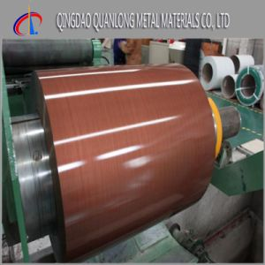 China Factory Direct Sale PPGI Steel Coil pictures & photos