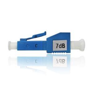 Fiber Optic Attenuators with LC/Upc pictures & photos