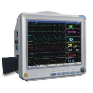 Medical Equipment Portable Patient Monitor (SW-8000S) pictures & photos