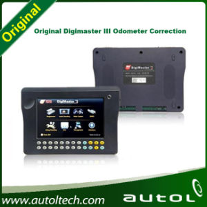2014 New Arrival 100% Original Digimaster 3 Odometer Mileage Correction Tool Update Online Digimaster III with Original Quality pictures & photos