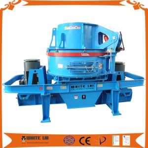 Barmac Type Vertical Shaft Impact (VSI) Crusher for Sand Making pictures & photos