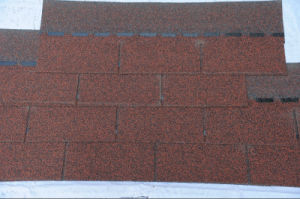 3-Tab of Roofing Tile