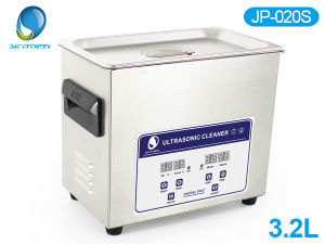 Digital Ultrasonic Cleaner 2L pictures & photos