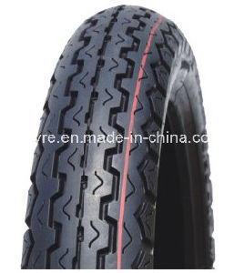 30000 Kilomaters Guaranteen Motorcycle Tyre pictures & photos