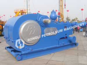 F-1300(1300HP) Triplex Single-Acting Reciprocating Piston Mud Pump