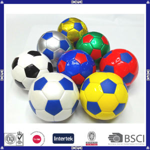 Low Price Customized Soccer Ball Size 1 pictures & photos