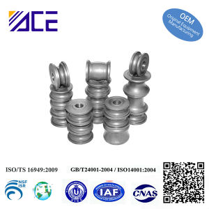 Custom CNC Precision Machining Parts Stainless Steel Tube pictures & photos