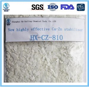 New Technology High Active Ca-Zn Stabilizer pictures & photos