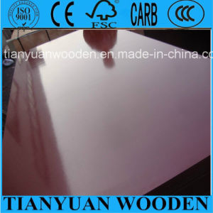 Concrete Formwork Plywood/Waterproof Plywood for Outdoor Use/Waterproof Construction Shutter Plywood pictures & photos