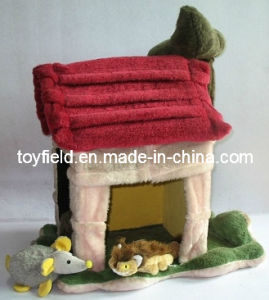 Cat House Pet Furniture Tree Cat House pictures & photos