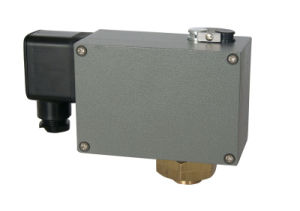 500/7DZ Dual Contact Points Pressure Switches