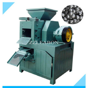 Coal Dust Pellet Machine Charcoal Powder Ball Press Machine pictures & photos