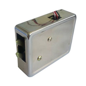 Electronic File Cabinet Lock pictures & photos