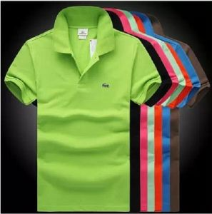 Paypal Accepted New OEM Cotton Polo T-Shirt pictures & photos