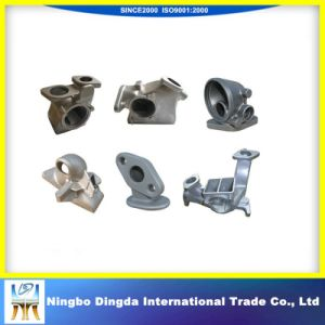 CNC Precision Machining Parts with High Quality pictures & photos