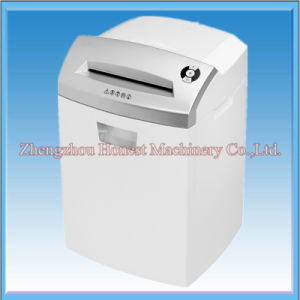 China Supplier Industrial Paper Shredder Machine pictures & photos