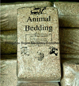 Wood Shaving Machine for Animals Bedding pictures & photos