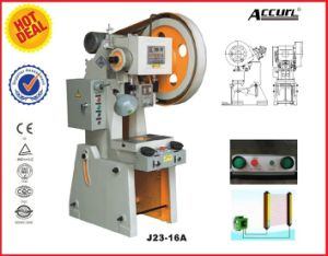 J23 Series Eccentric Power Press pictures & photos