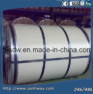 Hot Dipped Galvanized Steel Coil (SC-103) pictures & photos