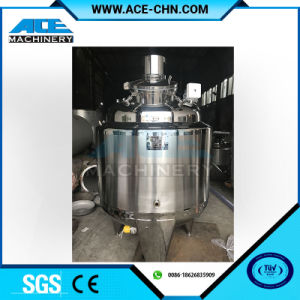 Fully Automatic Dispensing Tank pictures & photos