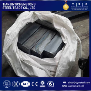 Steel Ingot-Raw Material for Steel pictures & photos