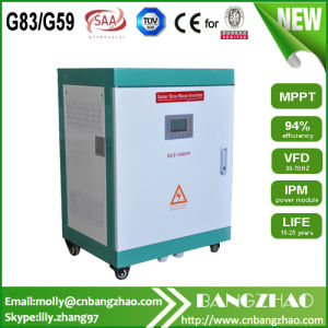 Phase Voltage Converter-Low Frequency Transformer Converter-Static State Inverter pictures & photos