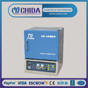 Noted CD-1400X Box Muffle Furnace, Labor Furnace Manufacture