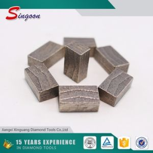 High Quality 2000mm Diamond Segment for Granite pictures & photos