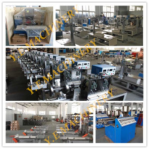 China PP PE Drinking Straw Extrusion Machine (XG) pictures & photos