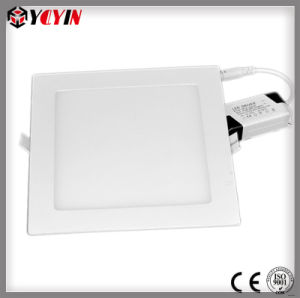 Square Embedded Ceiling LED Light 24W