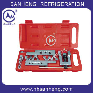 Refrigeration Flaring Swaging Tool Kit (CT-275L) pictures & photos
