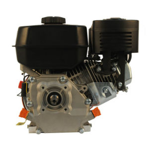 6.5HP Air-Cooled Small Gasoline Engine pictures & photos